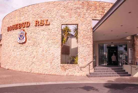 Rosebud RSL Club - Lightning Ridge Tourism