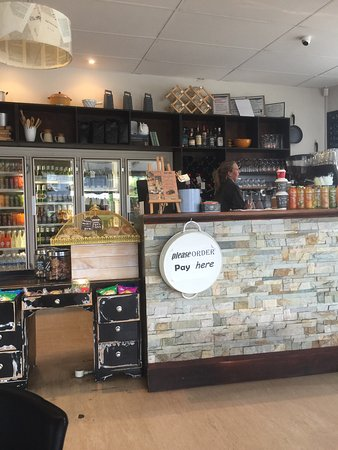 The Corner Cafe and Catering - Lightning Ridge Tourism