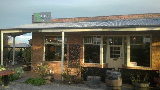 Atticus Wine Bar - Lightning Ridge Tourism