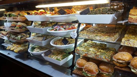 Emerald Village Bakery and Cafe - Lightning Ridge Tourism