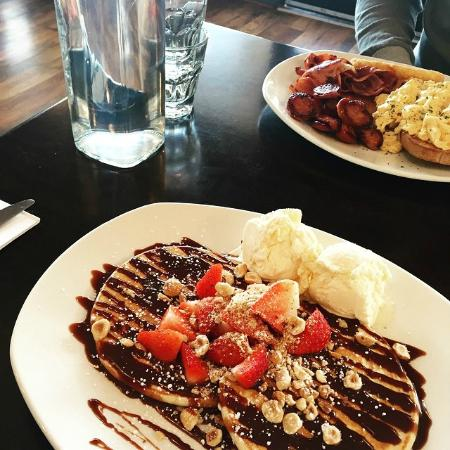 Zest Cafe Bar Restaurant - Lightning Ridge Tourism