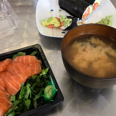 Youki's Japanese Take Away - Lightning Ridge Tourism