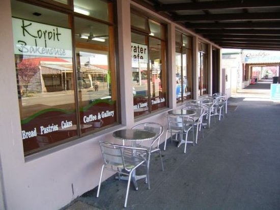 Koroit Country Bakehouse - Lightning Ridge Tourism