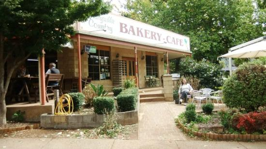 Marysville Country Bakery - Lightning Ridge Tourism