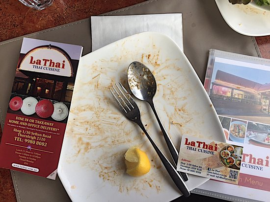 La Thai - Lightning Ridge Tourism