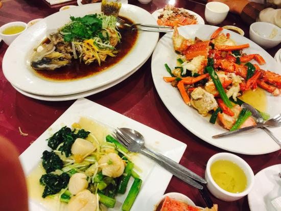 Lee Central Park Chinese Restaurant - Lightning Ridge Tourism