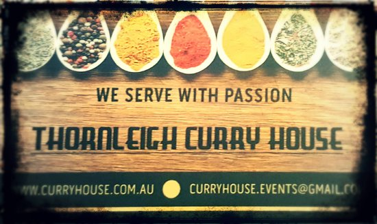 Thornleigh Curry House - Lightning Ridge Tourism