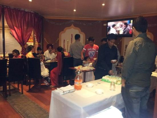 Daawat Indian Feast - Lightning Ridge Tourism