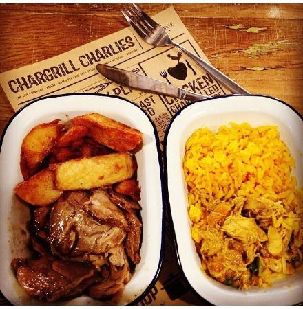 Chargrill Charlie's - Lightning Ridge Tourism