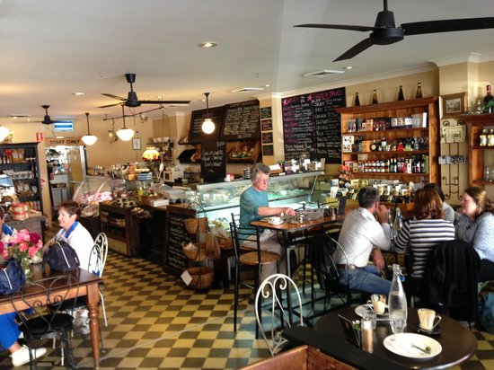 The Emporium Food Co - Lightning Ridge Tourism