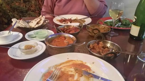 Anand Indian Restaurant - Lightning Ridge Tourism