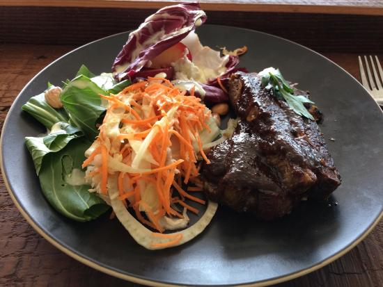 Common Ground Canteen and Kitchen - Lightning Ridge Tourism