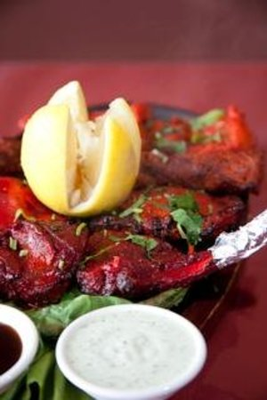 Royal Indian Cuisine - Lightning Ridge Tourism