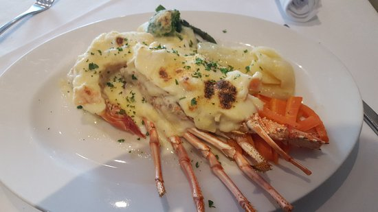 Seafood Affair Licensed Restaurant - Lightning Ridge Tourism