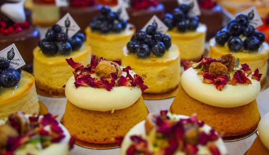 Icky Sticky Patisserie - Lightning Ridge Tourism