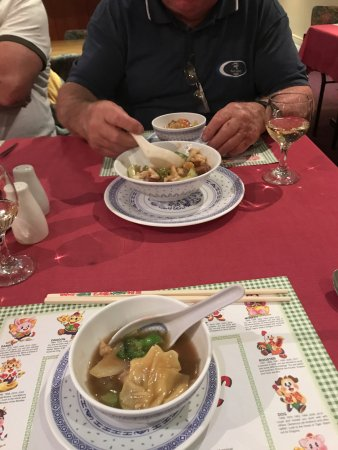 Peking Chinese Restaurant - Lightning Ridge Tourism