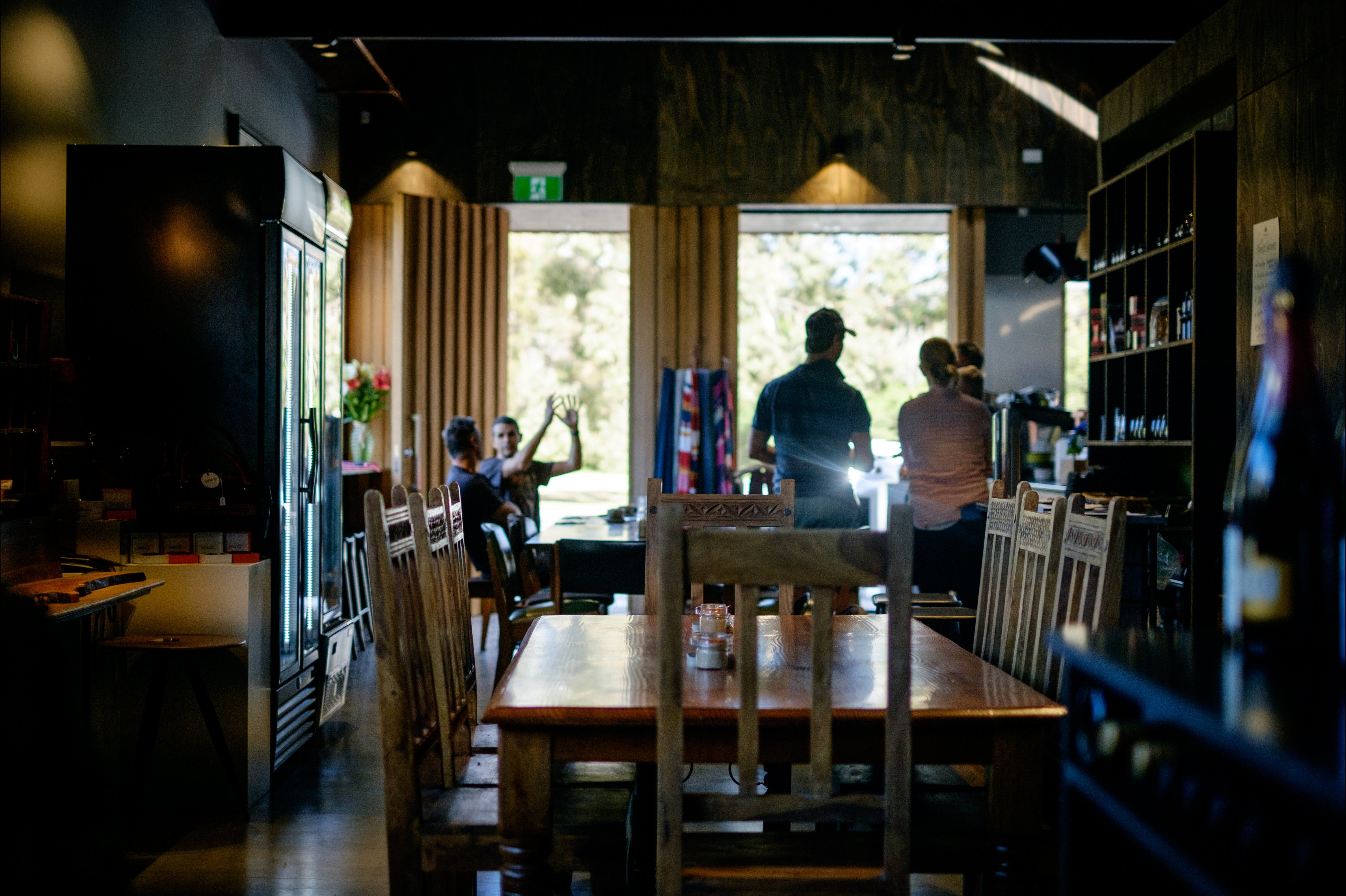 The Farm Shed East Coast Wine Centre - Lightning Ridge Tourism