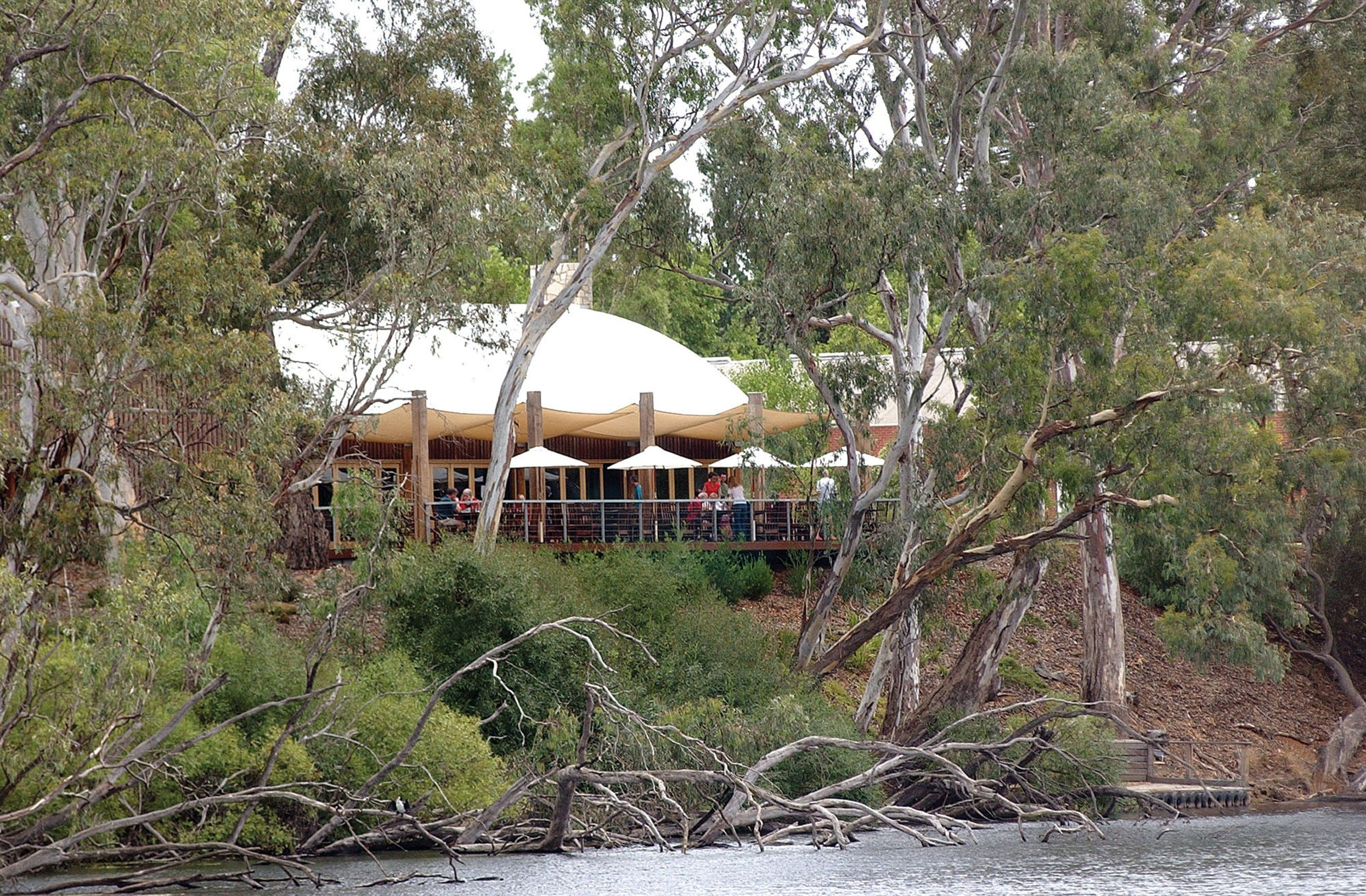 Tahbilk Cafe - Lightning Ridge Tourism