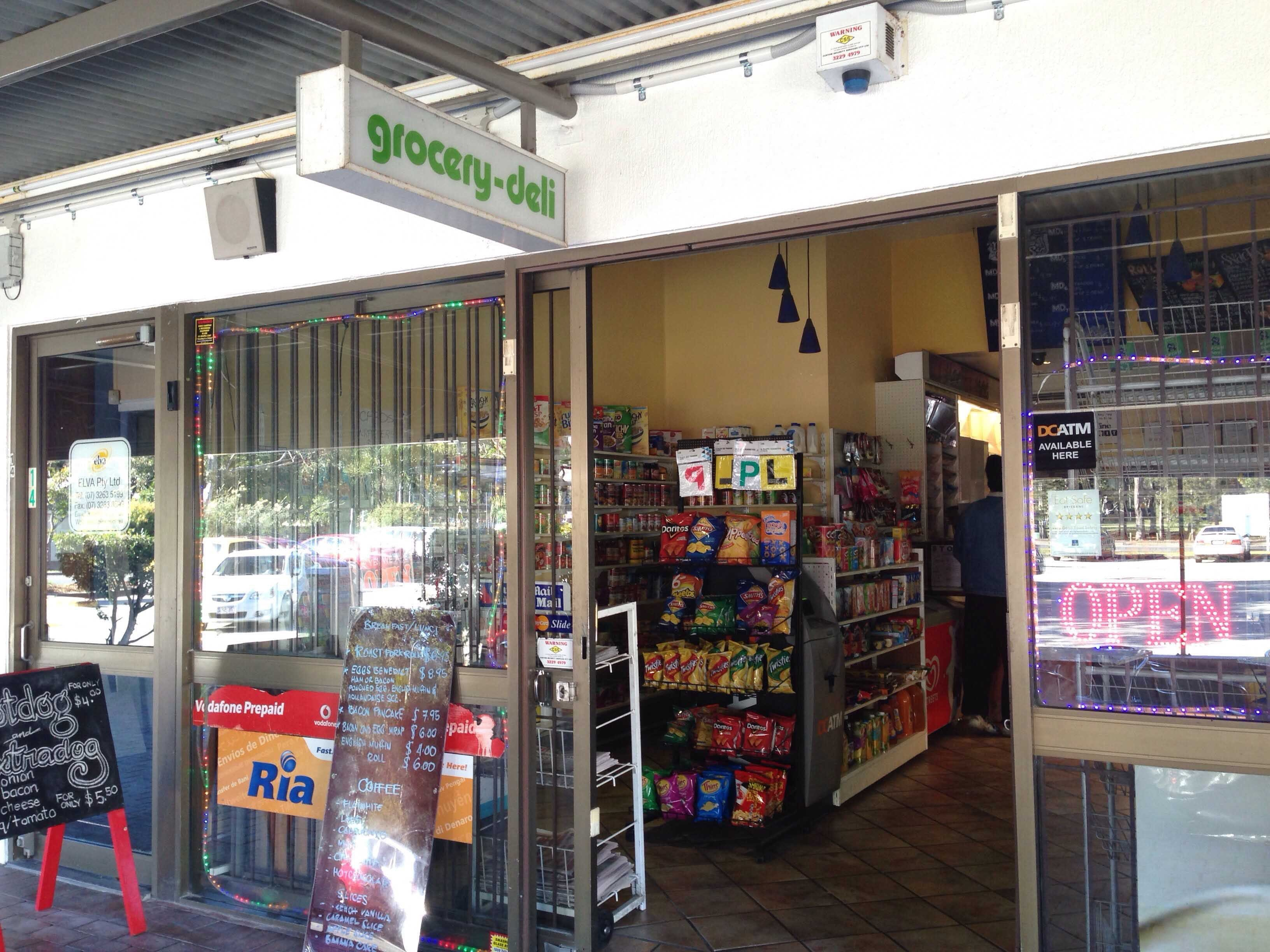 Grocery Deli - Lightning Ridge Tourism