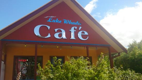 Lake Whadie Cafe - Lightning Ridge Tourism