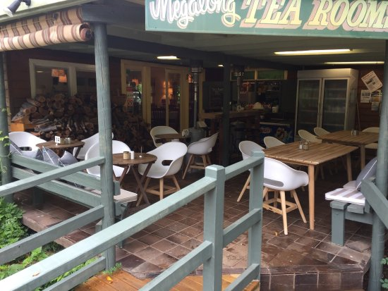 Megalong Valley Tearooms - Lightning Ridge Tourism
