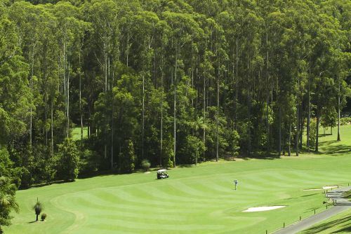 Bonville Golf Resort - Lightning Ridge Tourism
