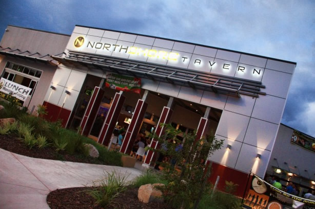The North Shore Tavern - Lightning Ridge Tourism