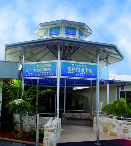 Sporties Tuncurry - Lightning Ridge Tourism