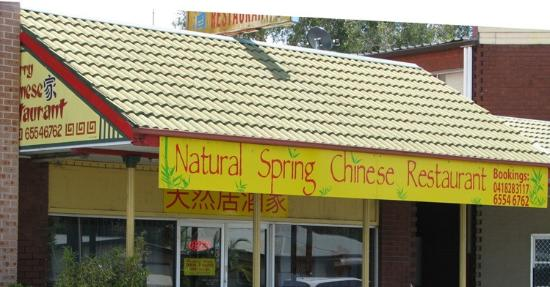 Tuncurry Chinese Restaurant - Lightning Ridge Tourism