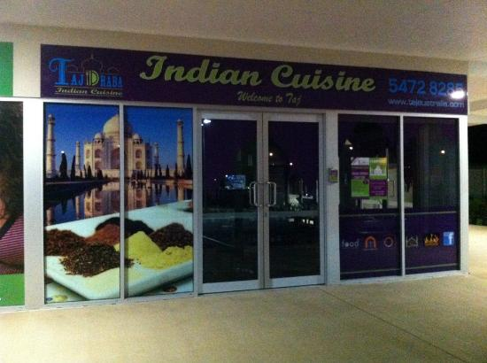 Taj Dhaba Indian Cuisine - Lightning Ridge Tourism