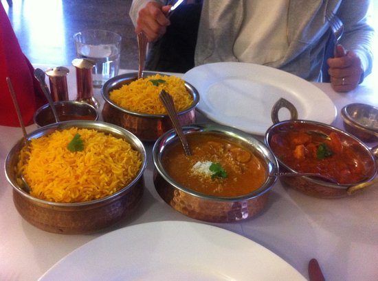 Indian Curry Devonport - Lightning Ridge Tourism