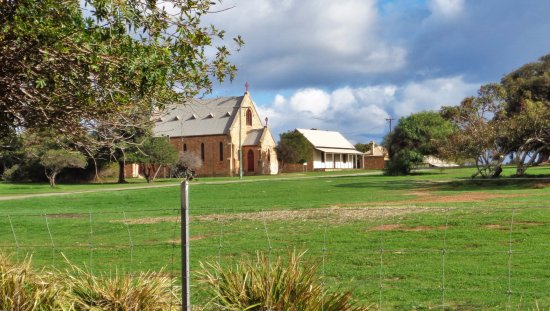 Greenough historical Village Cafe - Lightning Ridge Tourism