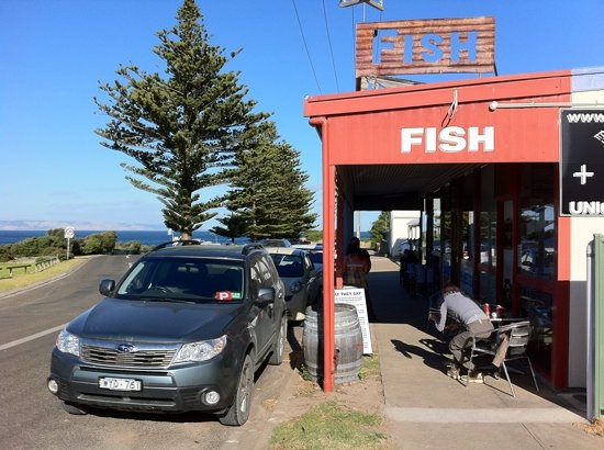 Fish - Lightning Ridge Tourism