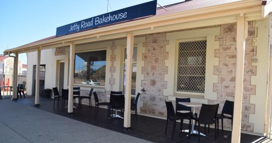 Jetty Road Bakehouse - Lightning Ridge Tourism