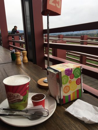 Yarra Valley Chocolaterie  Ice Creamery - Lightning Ridge Tourism