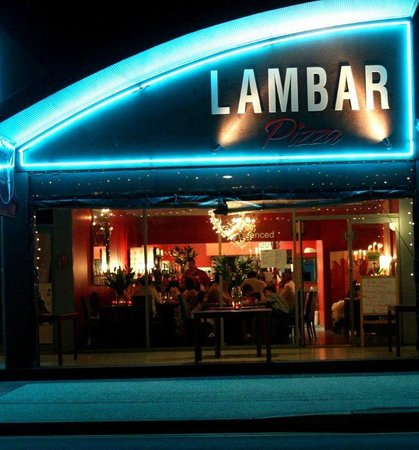 Lambar - Lightning Ridge Tourism