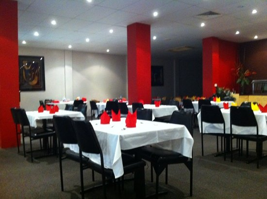 Ayr Chinese Restaurant - Lightning Ridge Tourism