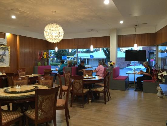 bao bao Chinese restaurant - Lightning Ridge Tourism