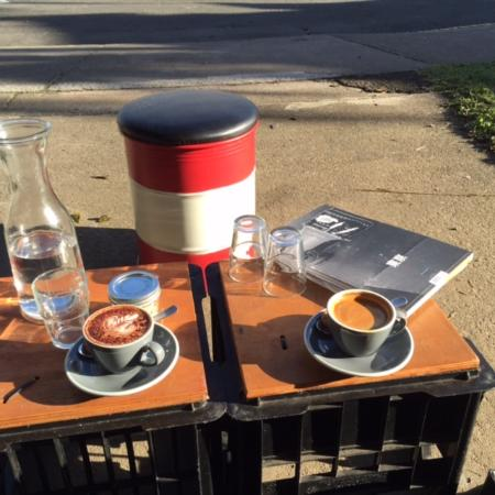 Humdrum Espresso - Lightning Ridge Tourism