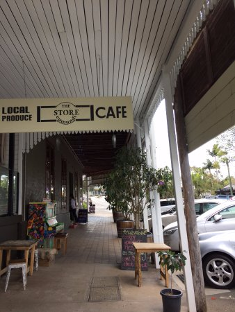 The Store Eumundi - Lightning Ridge Tourism
