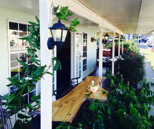 Canungra Hub Cafe  Deli - Lightning Ridge Tourism
