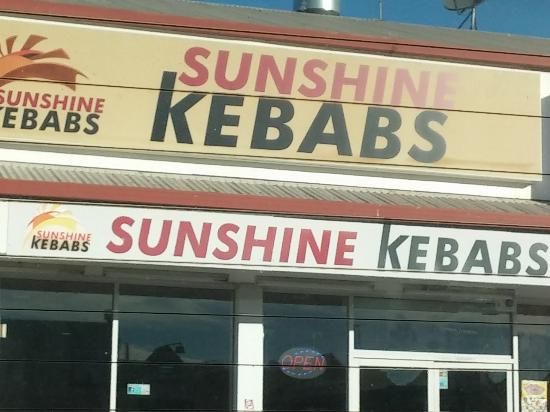Sunshine Kebabs - Lightning Ridge Tourism