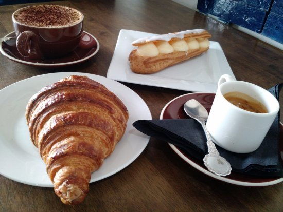 Ben's Patisserie - Lightning Ridge Tourism