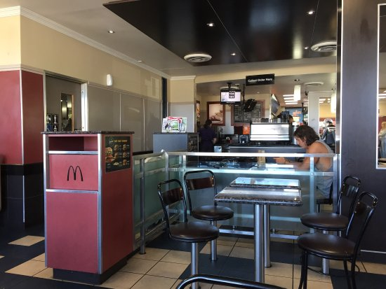 McDonald's - Lightning Ridge Tourism