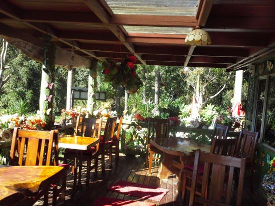 Suzannes's Hideaway Cafe - Lightning Ridge Tourism