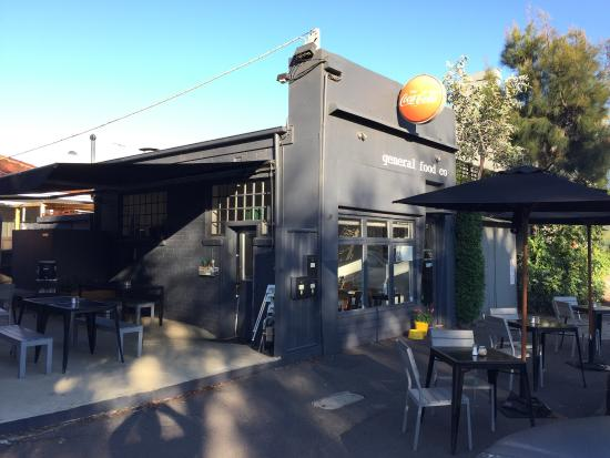 General Food Co - Lightning Ridge Tourism