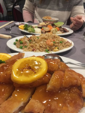 Ming Terrace Chinese Restaurant - Lightning Ridge Tourism
