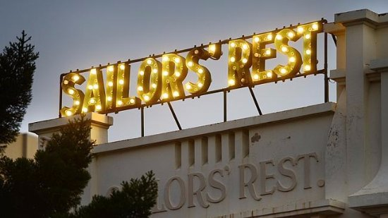 Sailors' Rest - Lightning Ridge Tourism