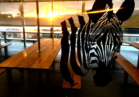 Zebra Bar Bistro - Lightning Ridge Tourism