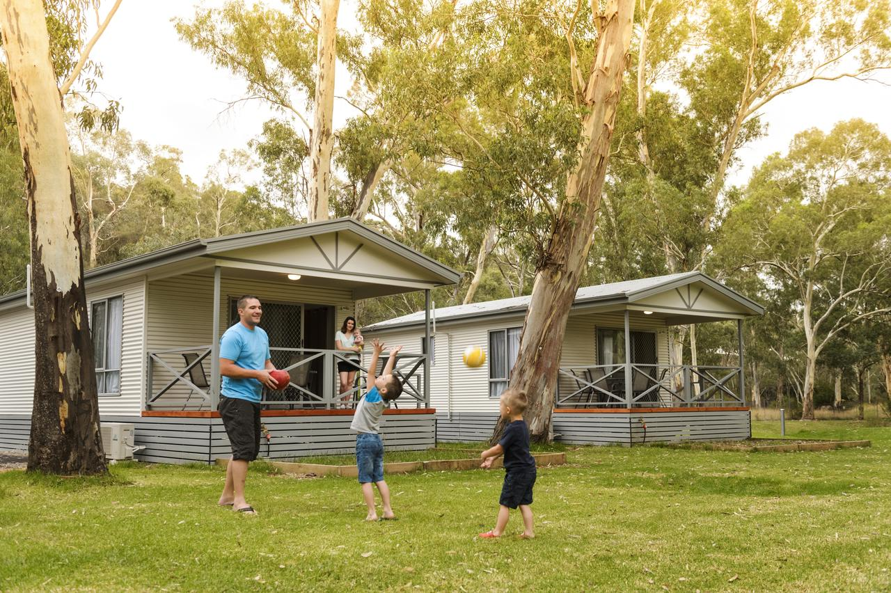 Discovery Parks  Clare - Lightning Ridge Tourism